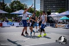 3x3 Felnőtt Férfi Bajnokság - 2019.06.02. (NKE)