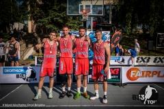 3×3 Felnőtt Férfi Bajnokság döntő – 2019.06.08. (Oroszlány)