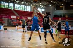 3x3 Felnőtt Női Bajnokság - 2019.06.02. (NKE)
