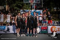 3×3 Felnőtt Női Bajnokság döntő – 2019.06.08. (Oroszlány)
