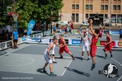 B33 Tour 2019 – 2019.06.28. (Budapest, Újpest)