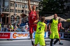 B33 Tour 2019 döntő – 2019.06.29. (Budapest, Újpest)