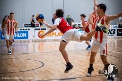 B33 U18 Országos Bajnokság döntő – 2019.06.15. (Pécs)