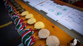 Decathlon B33 Diákolimpia döntő – 2019.06.01. (Budapest, NKE)