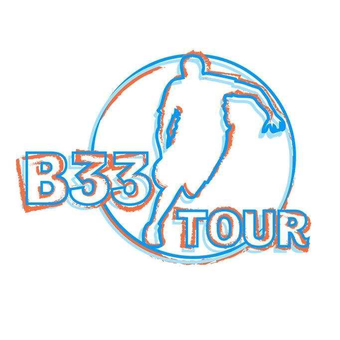 B33 Logo 2020 - transparent