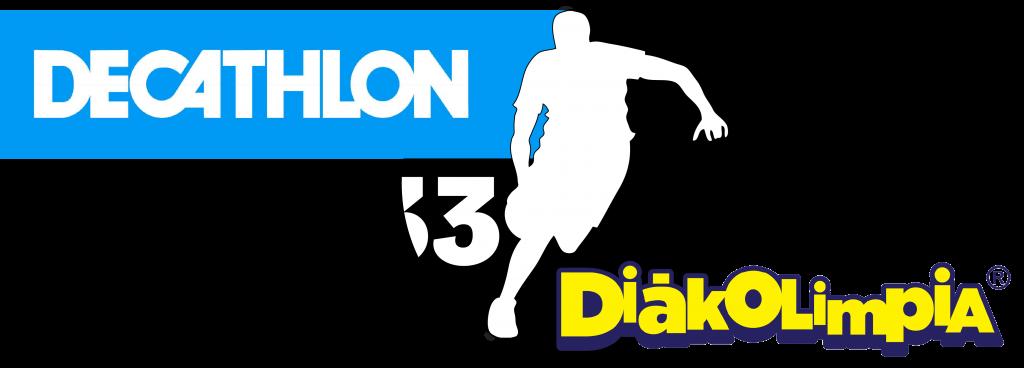 Decathlon B33 Diákolimpia