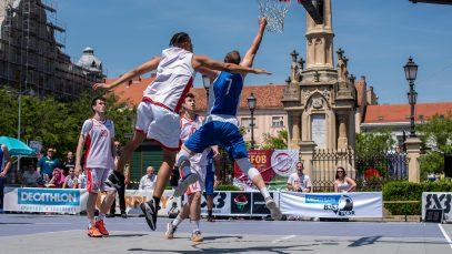 B33 Egyetemi és Főiskolás bajnokság döntő – 2019.05.25. (Szombathely)
