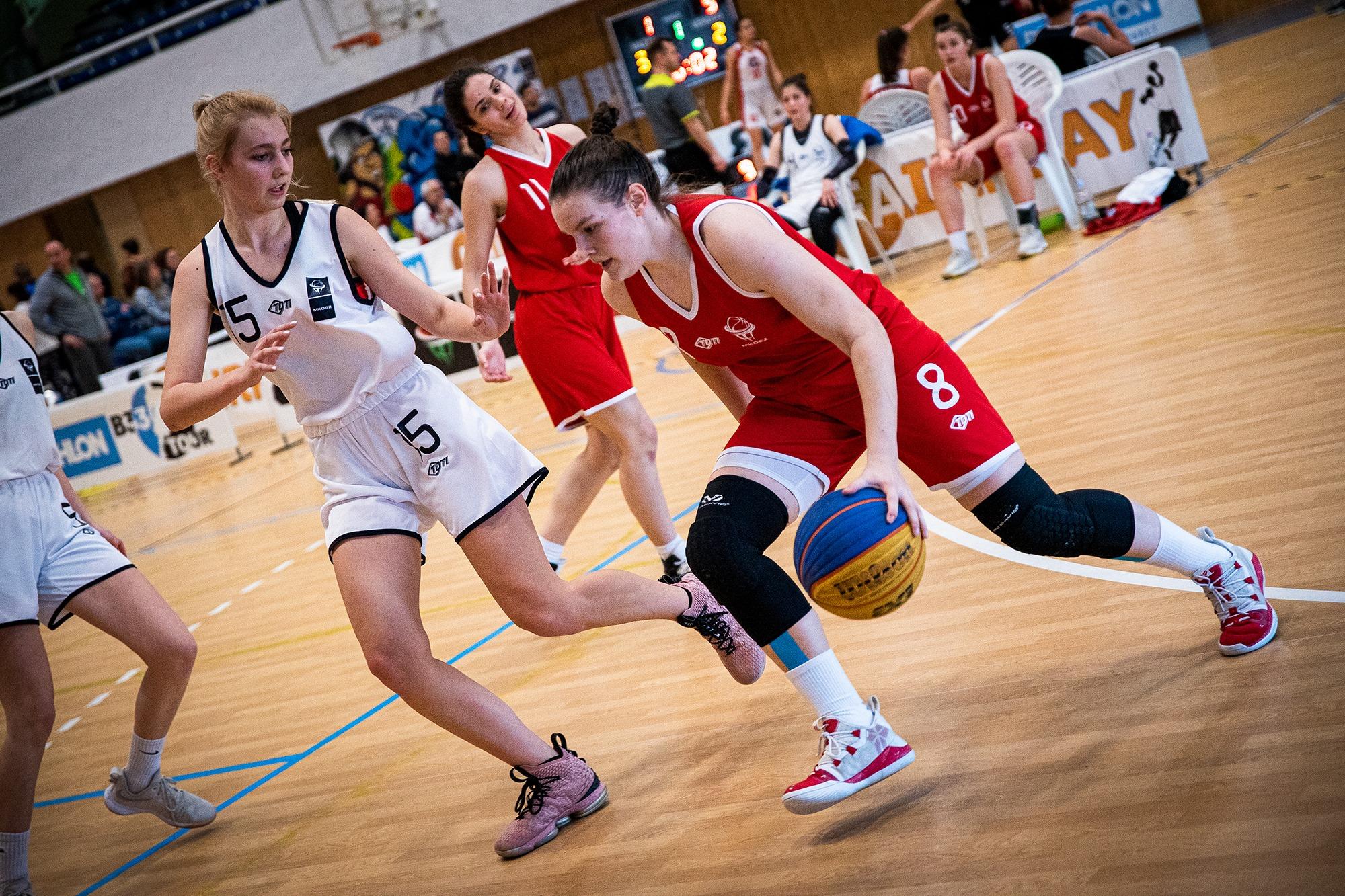 B33 Diákolimpia III. régió döntő – 2020.02.12. (Miskolc)